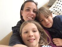Temporary Spanish-teaching nanny
