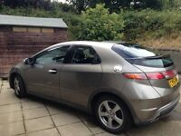Honda Civic 1.8 vtech