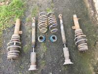 Ford Fiesta Mk 6 st 150 ap coilovers £250