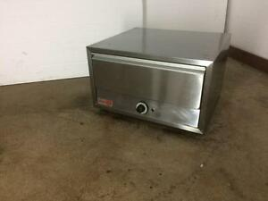 Warming Cabinet / Drawer for a Restaurant - iFoodEquipment.ca