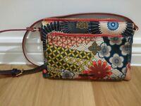 Desigual woman handbag BRAND NEW