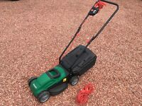 Qualcast Lawn Mower M2E1032M