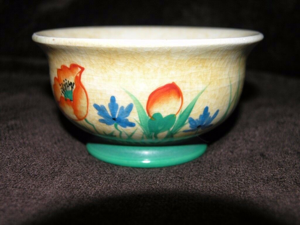Edward Radford Collectable Bowl Weymouth Free Local Delivery