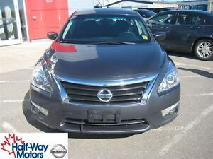 2013 Nissan Altima 2.5 | Sporty!
