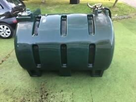 250 litre fuel tank