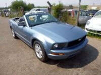 FORD MUSTANG - MUST563 - DIRECT FROM INS CO