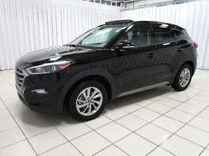 2018 Hyundai Tucson JUST ARRIVED TUCSON SE AWD w/ BACKUP CAMERA,