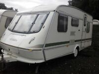 elddis pamperos xl 5 berth