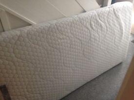 Single foam mattress for sale