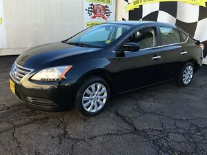 2013 Nissan Sentra S, Automatic