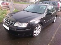 2006 Saab 9-3 Vector Sport TiD 120, MoT March 18, Cambelt & Water Pump done, A/C, Cruise Control etc