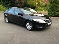 2008 FORD MONDEO TDCI DIESEL EXCELLENT CONDITION £2250
