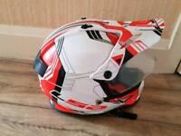 Ls2 pioneer helmet