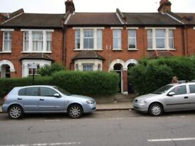 only 270 p/w**2 double bedroom Garden flat available now