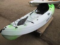 new ocean kayak frenzy package