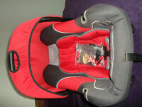 mamas & papas car seat