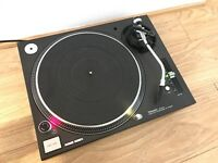 Technics SL 1210 MK5 Single Turntable - Audiophile Use Only