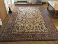 2 Persian Rugs for Sale