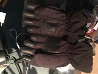 Rossignol winter gloves