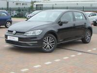 Volkswagen Golf SE NAVIGATION TSI BLUEMOTION TECHNOLOGY DSG 2017-09-29