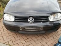 mk4 golf gti turbo 1800 parts for sale