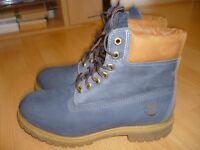 TIMBERLAND Boots Size 9.5W