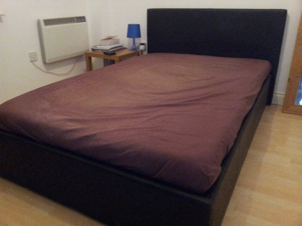 Small Double Bed Storage Underneath In Plymouth Devon Gumtree