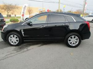 2012 Cadillac SRX 3.6L V6 | ACCIDENT FREE | LEATHER | BLUETOOTH Oakville / Halton Region Toronto (GTA) image 6