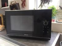 Hotpoint Microwave Combi-oven