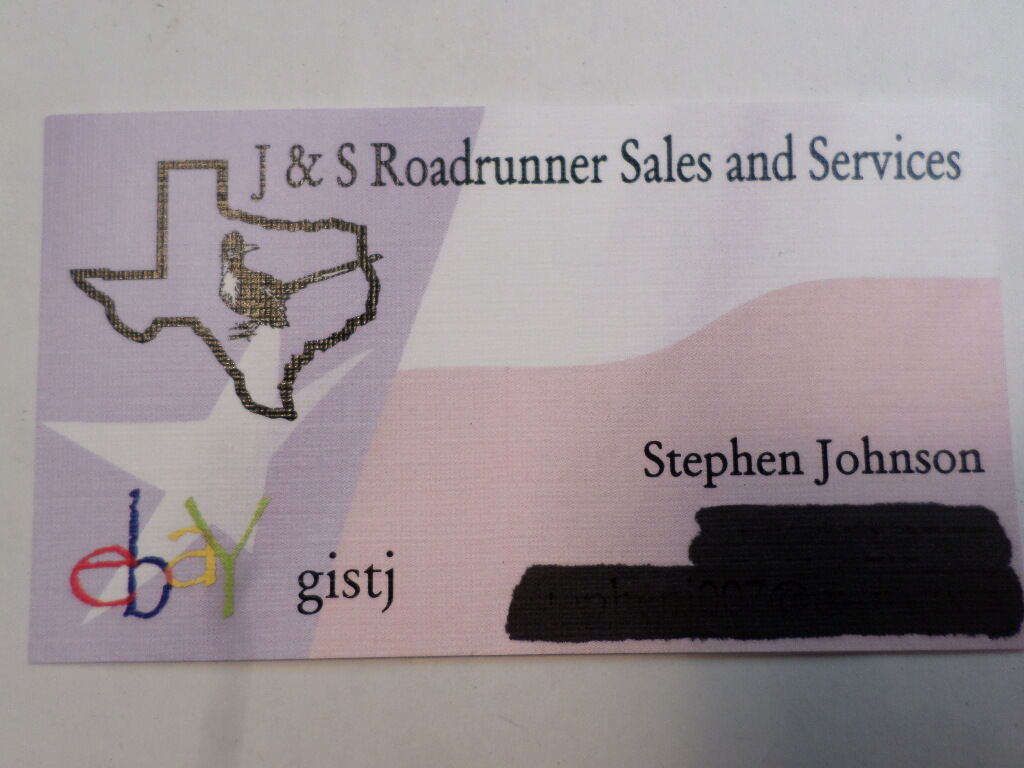 J&S Roadrunner Sales and Services