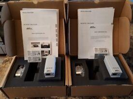 CCTV Ethernet Video Encoders - X2 AXIS M7001 - like new £150 High Quality