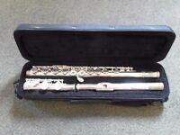 Flute - Prelude Conn Selmer with case FL700E