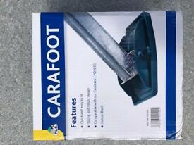 Carafoot caravan jackpads