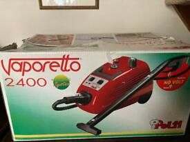 STEAM CLEANER POLTI VAPORETTO
