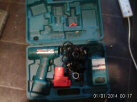 Spares or repair Makita Drill