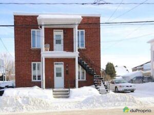 149 000$ - Duplex à vendre à Shawinigan (Grand-Mère)