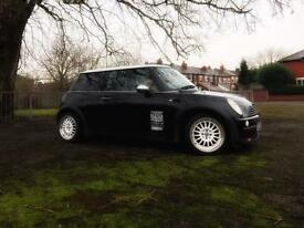 Mini Cooper - One Of A Kind - REDUCED!