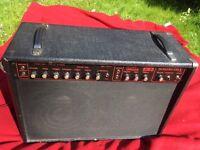 Sound City SC120 r Guitar, Bass & Keyboard Amp