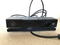 Xbox one Kinect camera