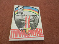The D DAY Story 6 June 1944 - Invasion!