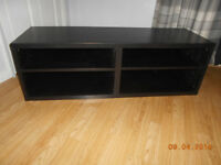 ikea besta unit clean used condition