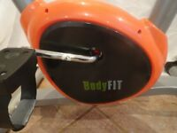 BodyFit Exercise Bike- Excellent Condition - for sale and collection from Penryn
