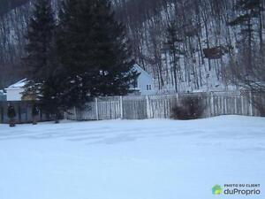 59 900$ - Terrain résidentiel à vendre à Luskville