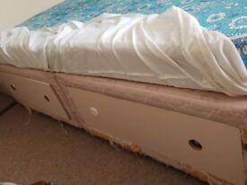 Free Double Bed (Peckham)