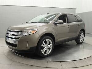 2012 Ford Edge EN ATTENTE D'APPROBATION