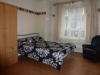 Large Fully Furnished Double Room / Shoreditch, Bricklane Area / All Bills Inc / Avail 7th March