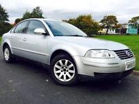 Volkswagen Passat 1.9 TDI PD SE 4dr FULL SERVICE HISTORY 1 Former Owner Motorway Miles Long Mot