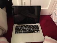 MacBook Pro (13-inch,mid 2012)