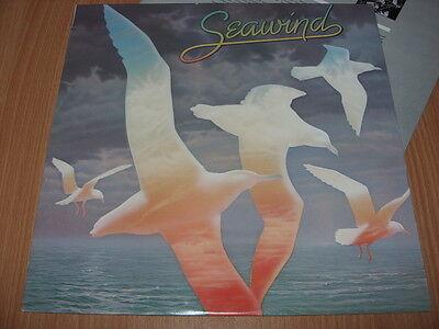 Seawind:  Self Titled  1980  US  EX  LP