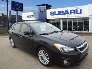 2013 Subaru Impreza Limited *Clean Carproof *
